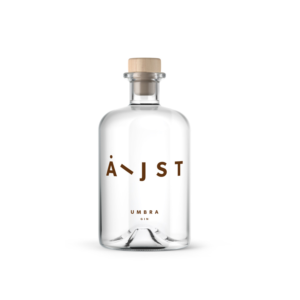 Aeijst Umbra bottle