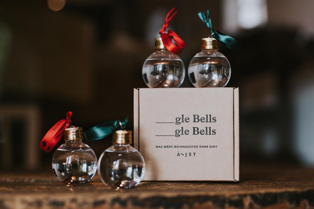 Aeijst – Original Gin Glas Baubles